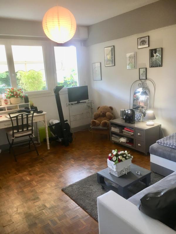 Vente appartement Romainville 412000€ - Photo 8