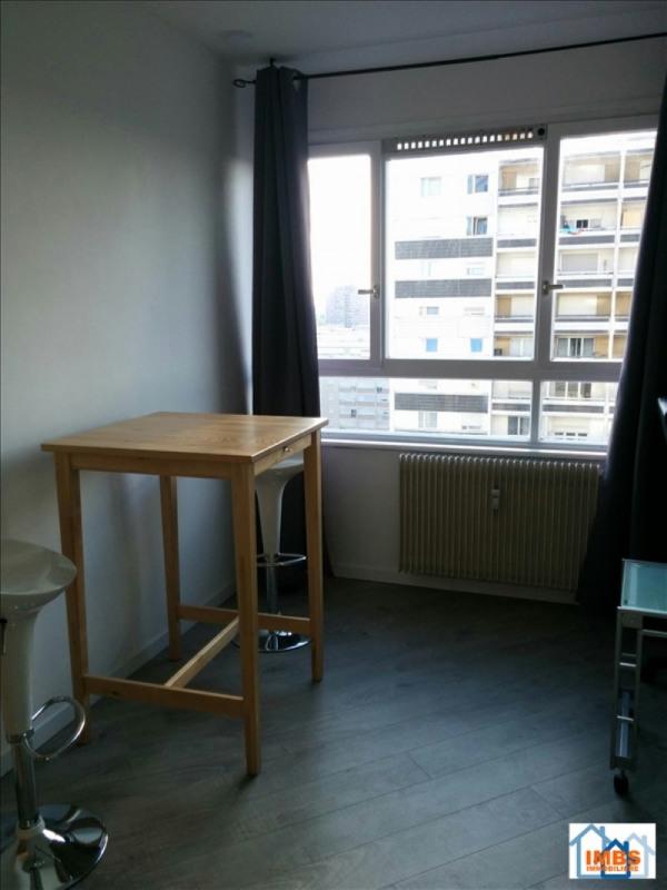 Rental apartment Strasbourg 465€ CC - Picture 7