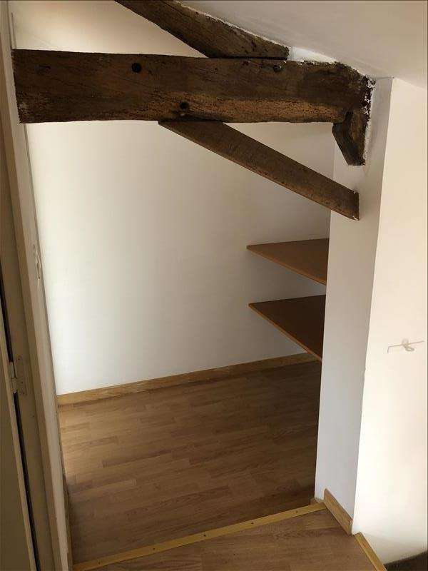 Vente maison / villa Bonnes 126000€ - Photo 6
