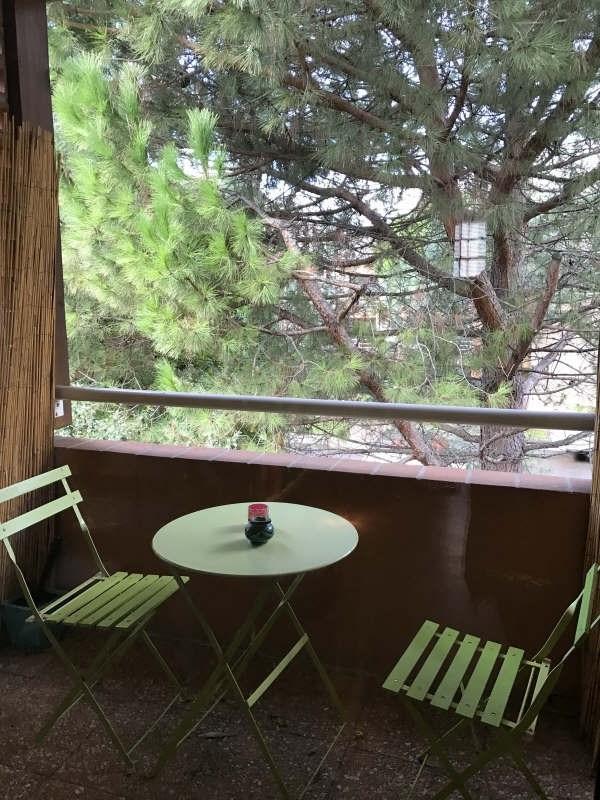 Rental apartment Toulouse 541€ CC - Picture 2
