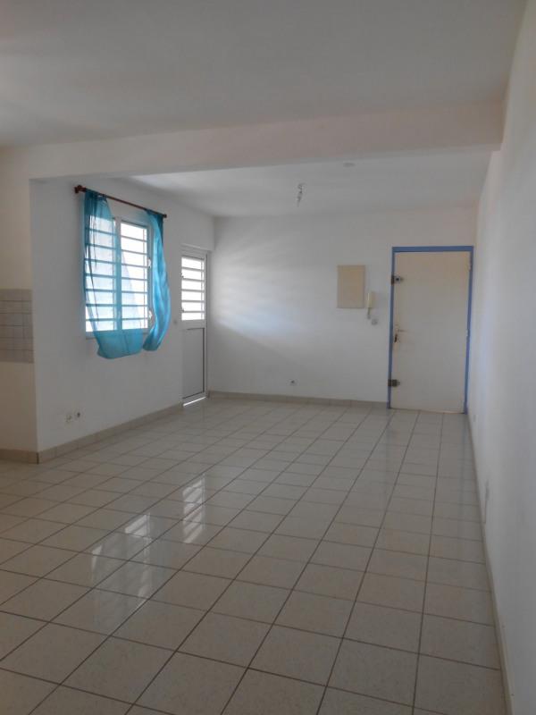 Vente appartement Les trois ilets 130800€ - Photo 3