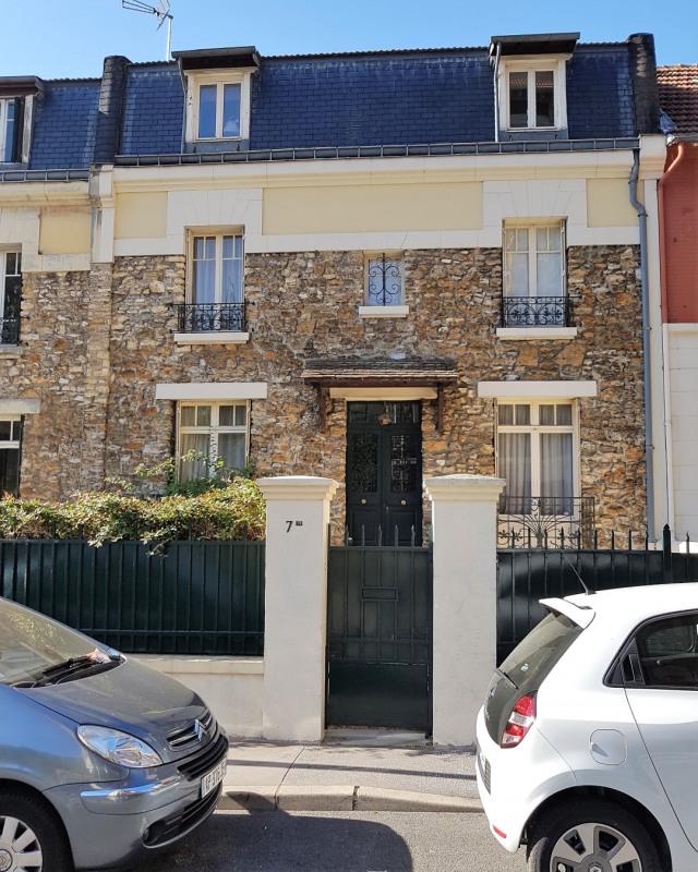 Sale house / villa Enghien-les-bains 779000€ - Picture 1