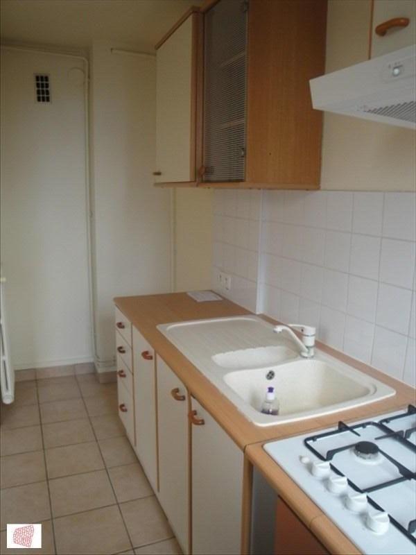 Location appartement La garenne colombes 765€ CC - Photo 3