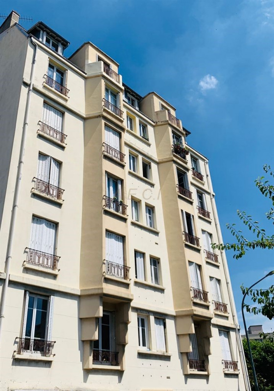 Vente appartement Asnières-sur-seine 249000€ - Photo 2