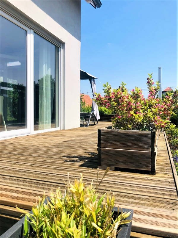 Vente maison / villa Duttlenheim 448000€ - Photo 3