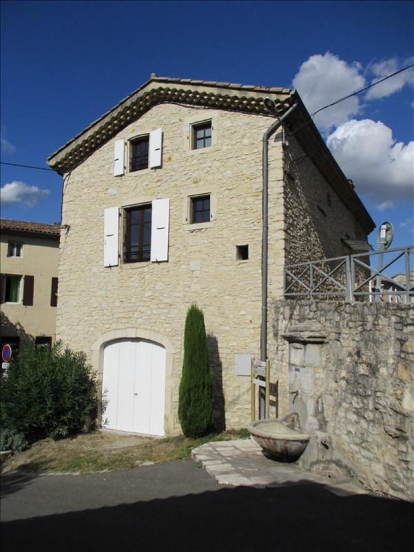 Rental house / villa Sauzet 720€ CC - Picture 1
