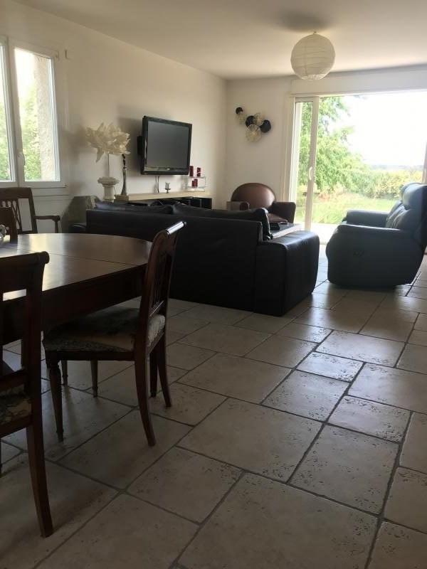 Vente maison / villa Courcy 333900€ - Photo 4