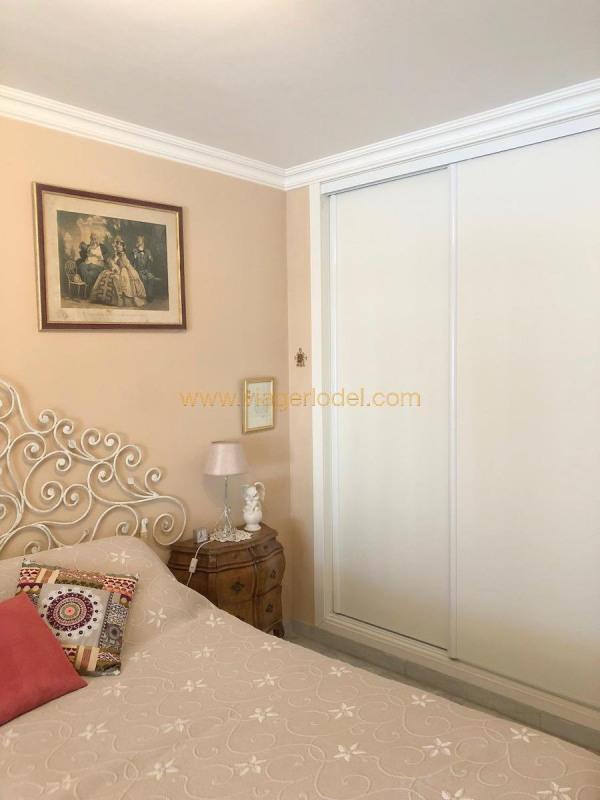 Vendita nell' vitalizio di vita appartamento Menton 297500€ - Fotografia 17