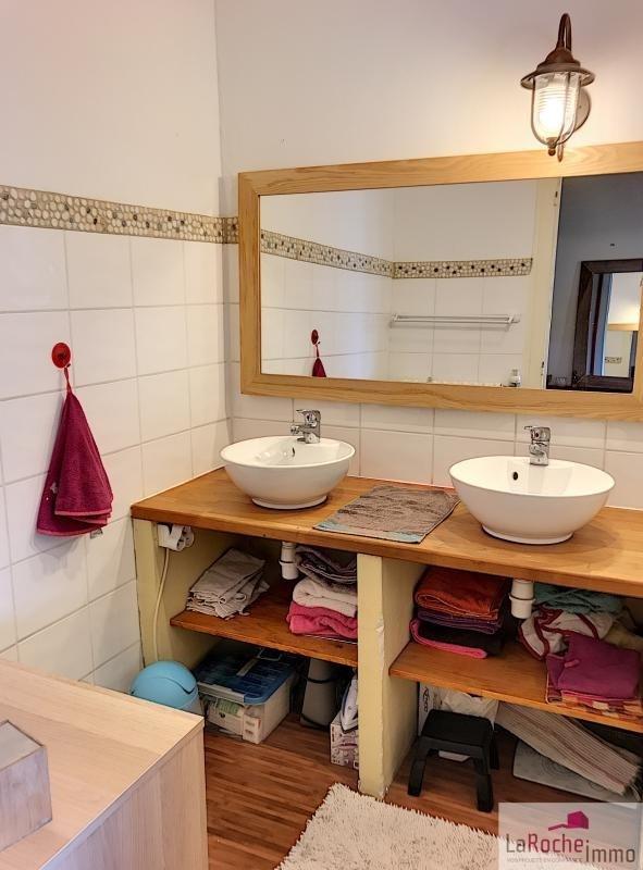 Sale house / villa La roche maurice 162750€ - Picture 9
