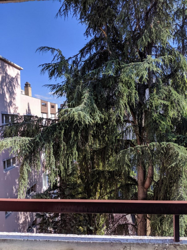 Venta  apartamento Villeurbanne 185000€ - Fotografía 3
