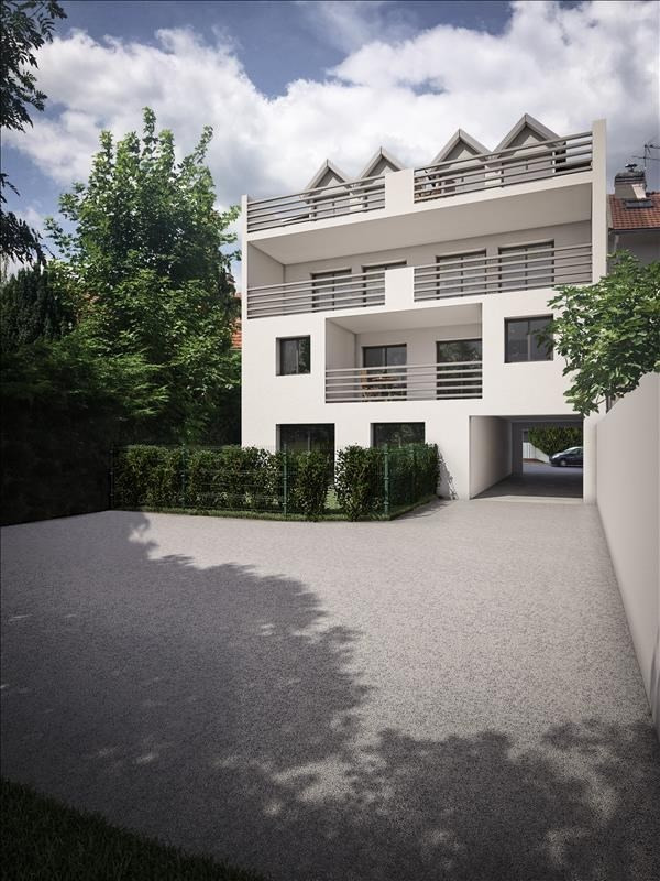 Rental apartment Antony 1040€ CC - Picture 1