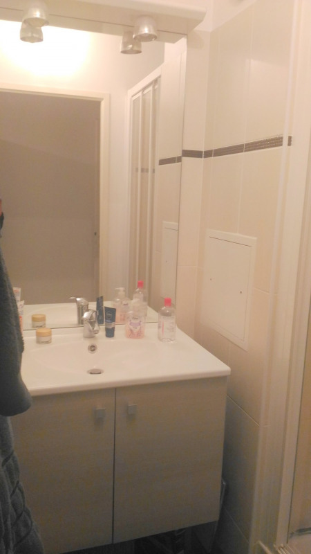 Rental apartment Bourg-la-reine 1632€ CC - Picture 6
