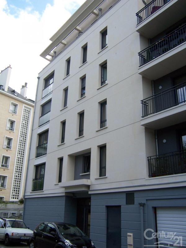 Locação apartamento Caen 630€ CC - Fotografia 1