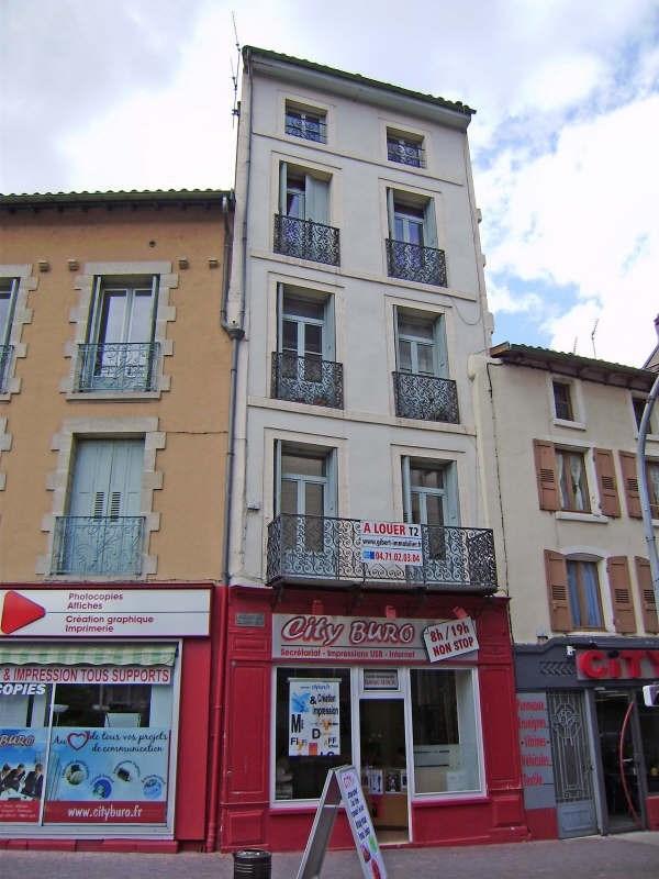 Location appartement Le puy en velay 336,79€ CC - Photo 6
