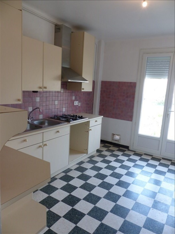 Sale apartment Beziers 100 000€ - Picture 4