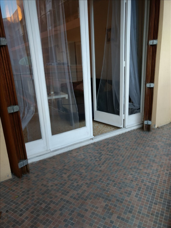 Vendita appartamento Vallauris 90000€ - Fotografia 4