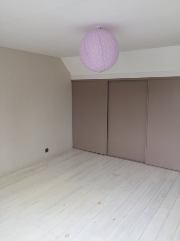 Location appartement Portbail 520€ CC - Photo 4