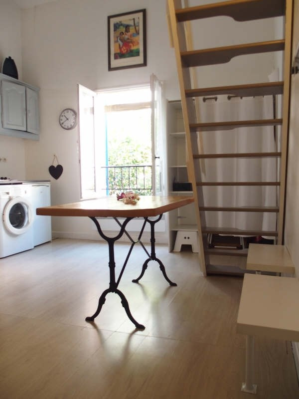Vente appartement Hyeres 96 000€ - Photo 12