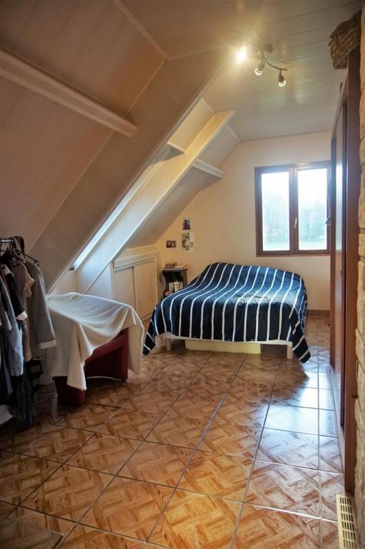Vendita casa Chaufour les bonnieres 238000€ - Fotografia 7