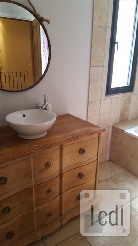Vente maison / villa Graveson 312000€ - Photo 5