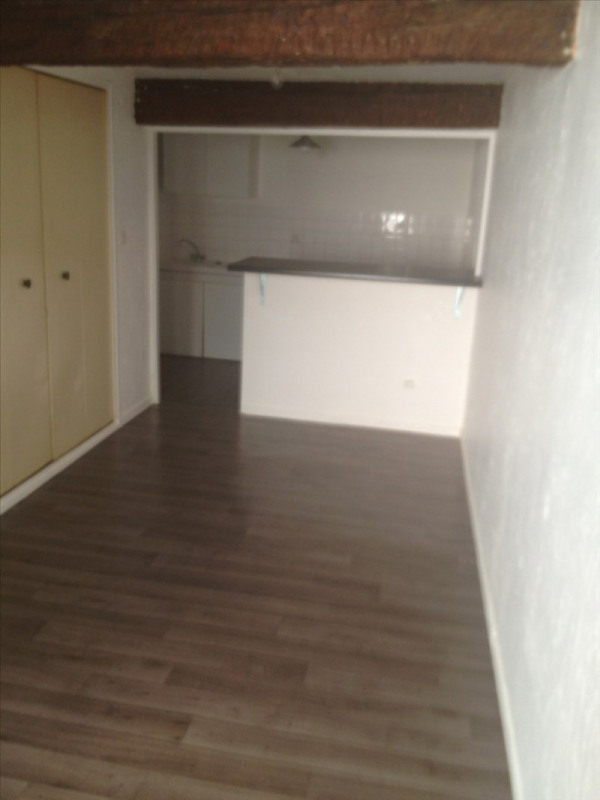 Rental apartment Montelimar 330€ CC - Picture 1