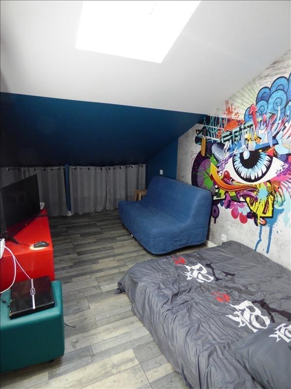 Rental house / villa Aiguefonde 760€ CC - Picture 8
