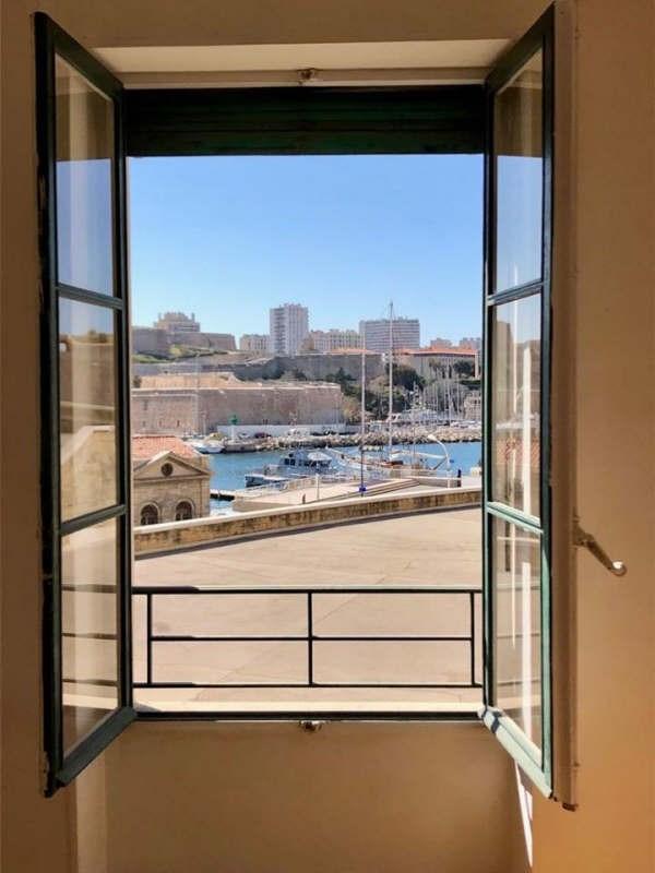 Vente de prestige appartement Marseille 2ème 420000€ - Photo 7
