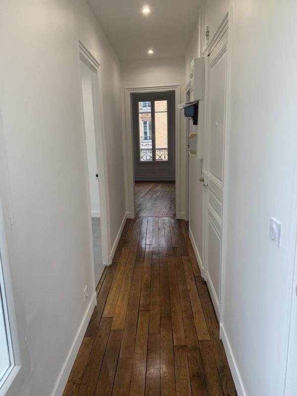 Rental apartment Vincennes 1310€ CC - Picture 6