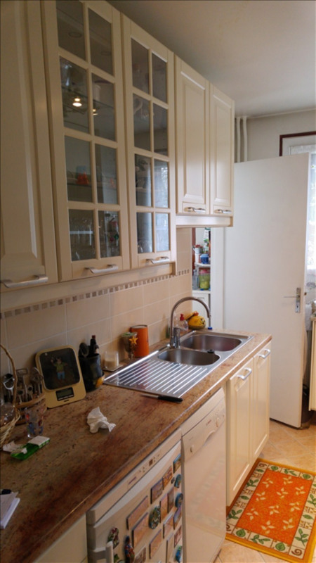 Sale apartment Montmagny 163 000€ - Picture 3