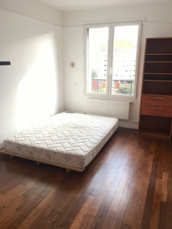 Rental apartment Bagnolet 1 500€ CC - Picture 17