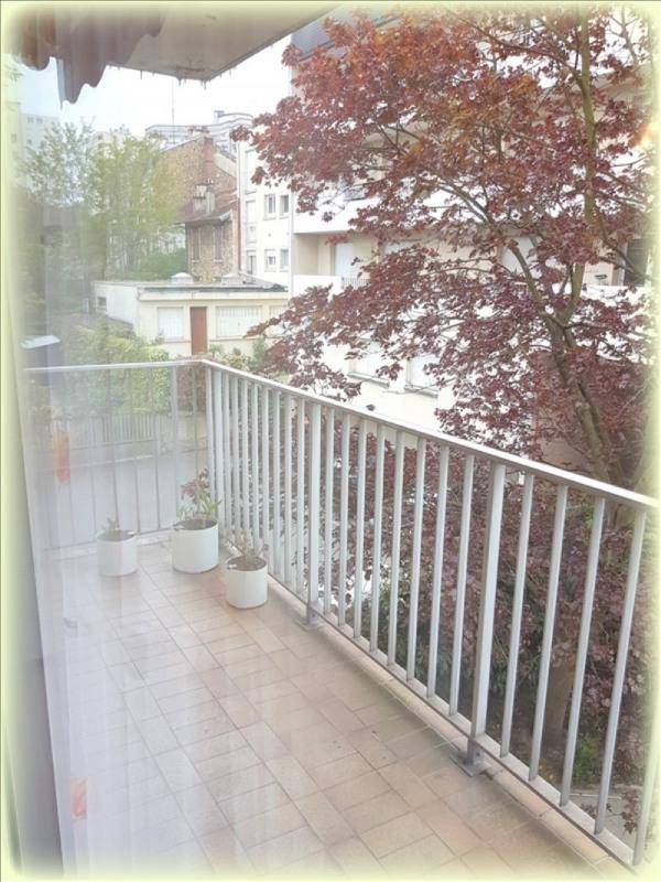 Vente appartement Villemomble 267000€ - Photo 5