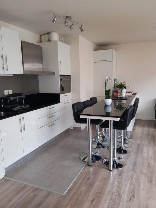 Sale apartment Villevaudé 209990€ - Picture 2