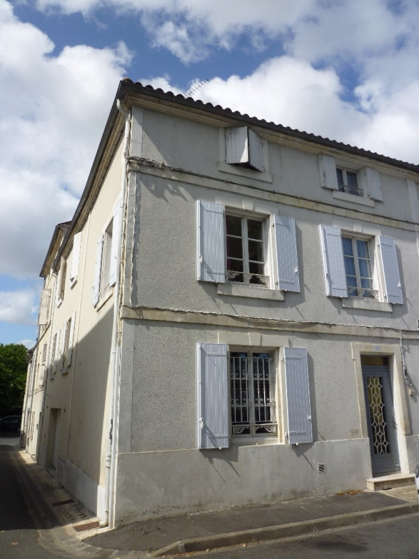 Vente maison / villa Cognac 165 000€ - Photo 1