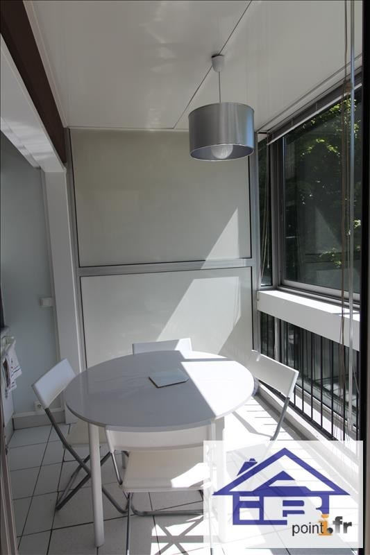 Sale apartment Rocquencourt 628 000€ - Picture 8