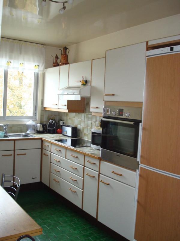 Vente appartement Le raincy 510000€ - Photo 5