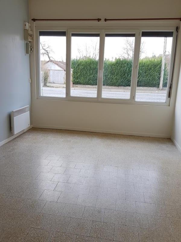 Location maison / villa Aubigny sur nere 480€ CC - Photo 2