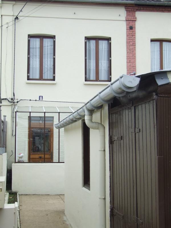 Vente maison / villa Saint etienne du rouvray 99000€ - Photo 1