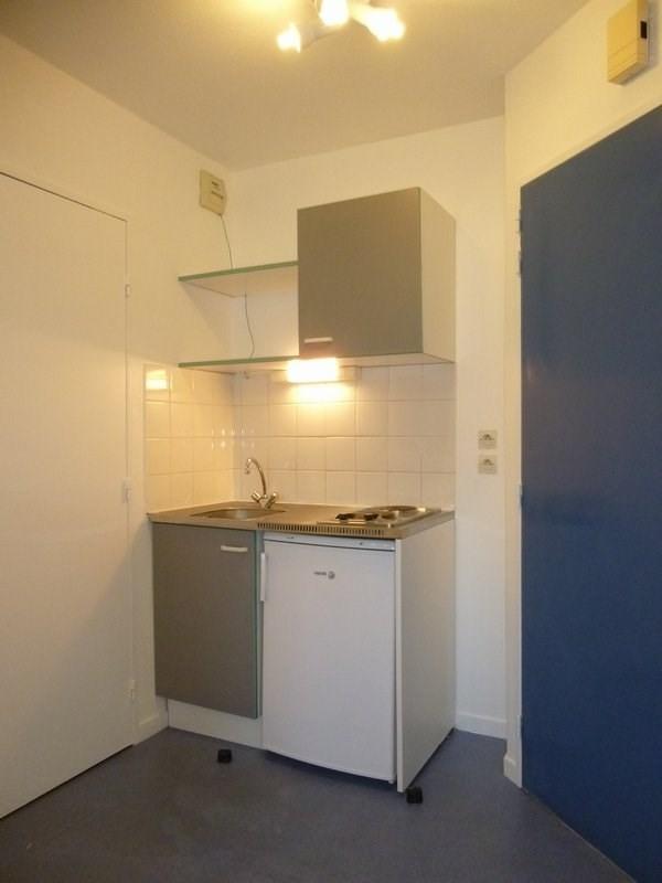 Rental apartment Caen 330€ CC - Picture 3