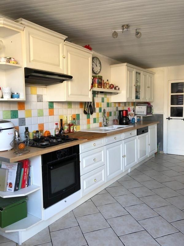 Vente maison / villa Heyrieux 178000€ - Photo 2