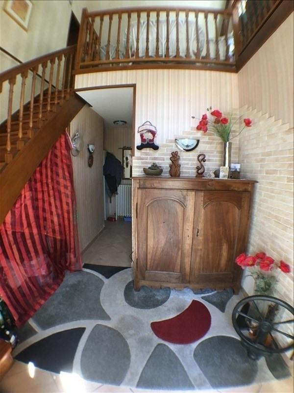 Vente maison / villa Venoy 174500€ - Photo 5