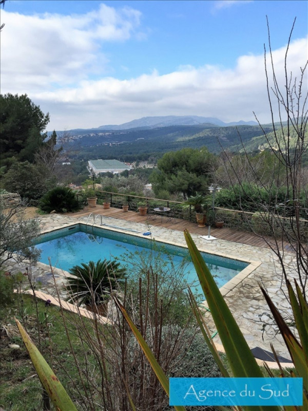 Vente de prestige maison / villa Cassis 980000€ - Photo 2