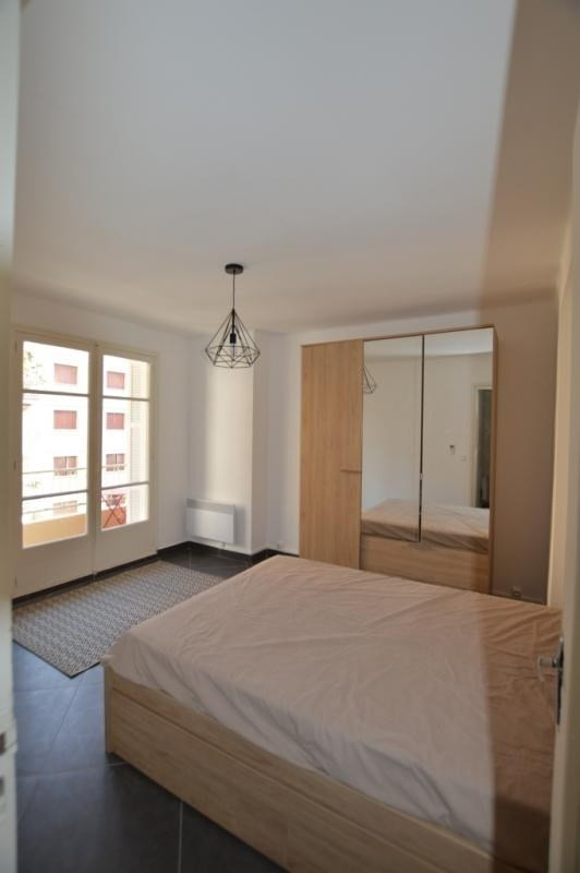 Rental apartment Bastia 520€ CC - Picture 1