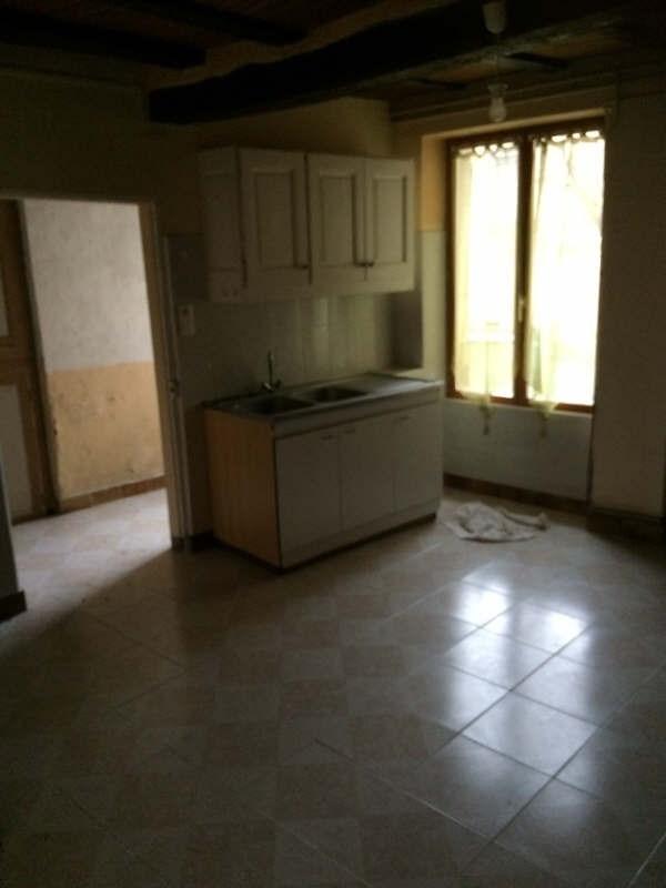 Sale house / villa Morogues 36000€ - Picture 4