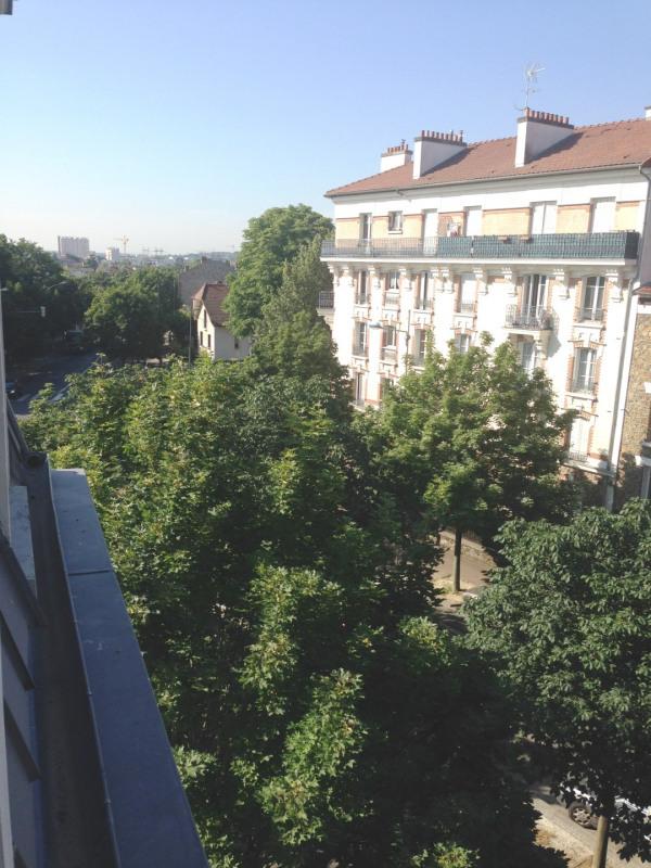 Location appartement Choisy-le-roi 800€ CC - Photo 2