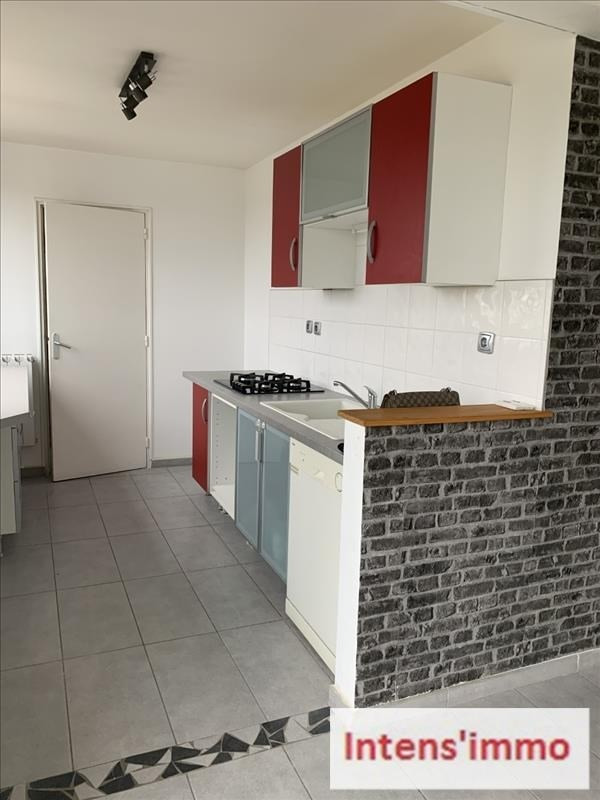 Vente appartement Romans sur isere 112 000€ - Photo 2