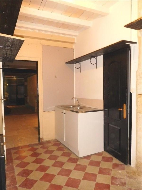 Rental empty room/storage St andre de cubzac 600€ HT/HC - Picture 3