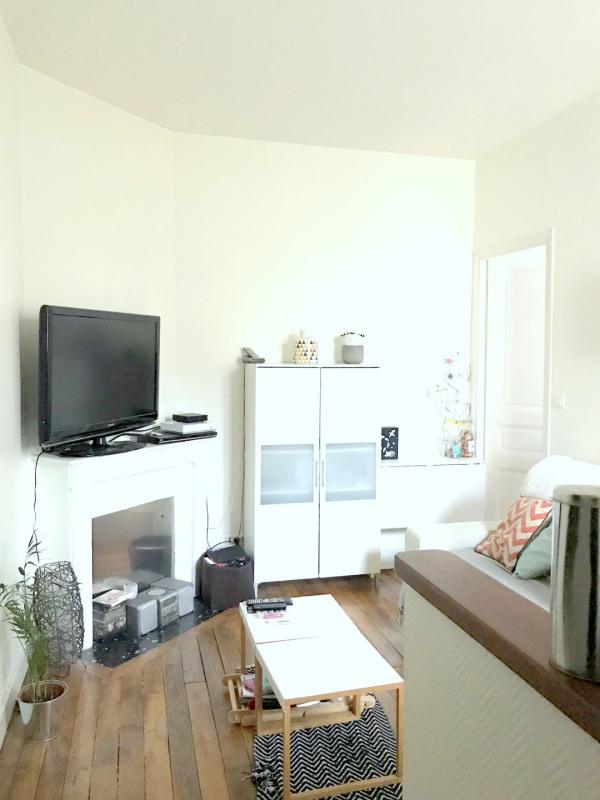 Location appartement Paris 15ème 965€ CC - Photo 1