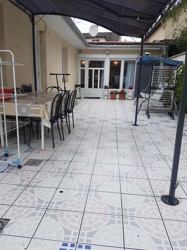 Vente maison / villa Bobigny 315000€ - Photo 8