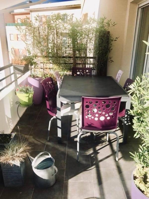 Vente appartement Annemasse 436800€ - Photo 9