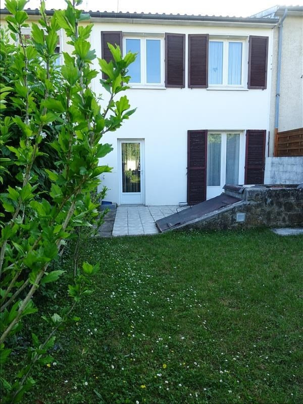 Sale house / villa Saint-andré-les-vergers 124000€ - Picture 4